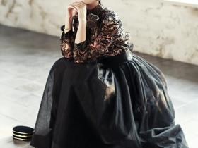 夏季最爱半身裙,细腰长腿穿出来!