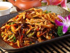 刘连康:鱼香肉丝为什么没有鱼