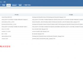 刘连康:PHPCMS V9静态化网址路径的优化方法